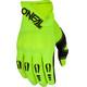 ONeal Hardwear Handskar gul/svart
